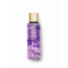 Victoria's Secret Love Spell Warm Waters Body Fragrance Mist 250ml