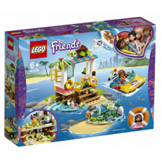 LEGO 41376 Turtles Rescue Mission