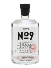 """Staritsky & Levitsky, """"Distil. №9"""" 40%  0.7L"""