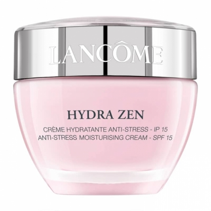 LANCOME Крем зволожуючий Hydra Zen Neurocalm Soothing Anti Stress Moisturising Cream SPF 15 50ml