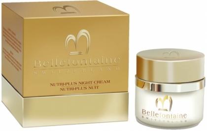 BELLEFONTAINE NIGHT NUTRI-PLUS